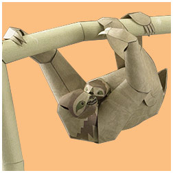 _global_entertainment_papercraft_animal-global_sloth_img_pic_003